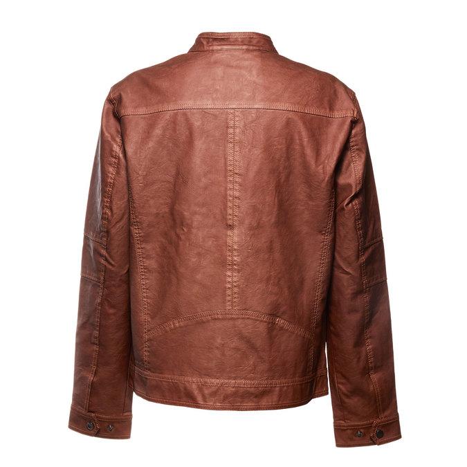 Męska kurtka bata, brązowy, 971-4174 - 26
