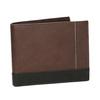 Męski skórzany portfel bata, brązowy, 944-8149 - 13