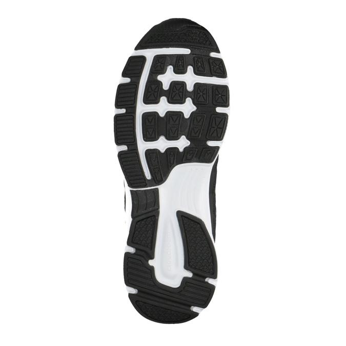Dziecięce buty sportowe adidas, czarny, 409-6230 - 26
