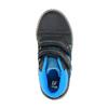 Trampki dziecięce za kostkę mini-b, niebieski, 211-9603 - 19