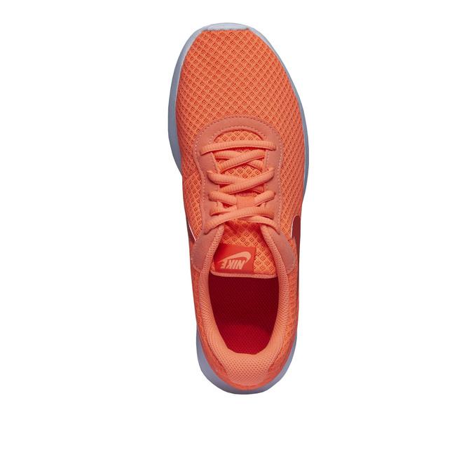 Damskie buty sportowe nike, pomarańczowy, 509-8557 - 19