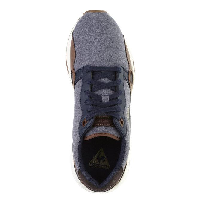 Buty do biegania le-coq-sportif, szary, 809-9107 - 19