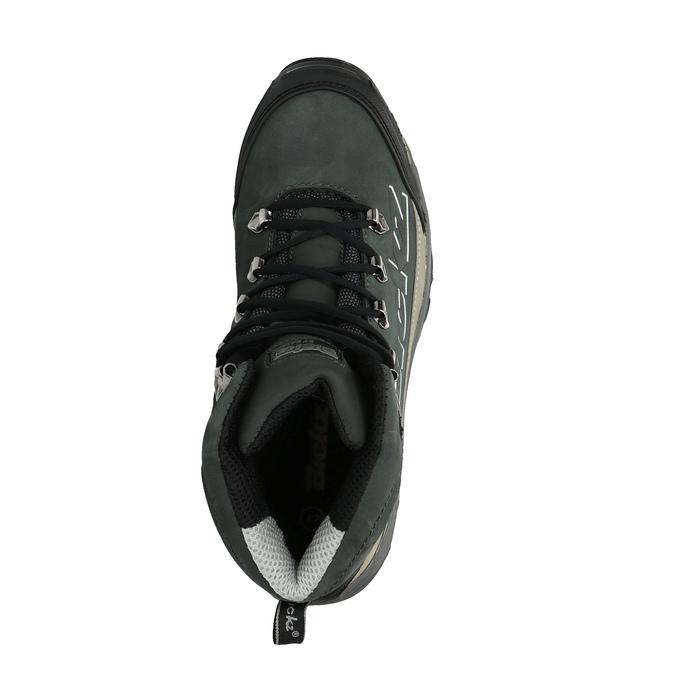 Męskie obuwie robocze BICKZ 202 S3 bata-industrials, czarny, 846-6613 - 19