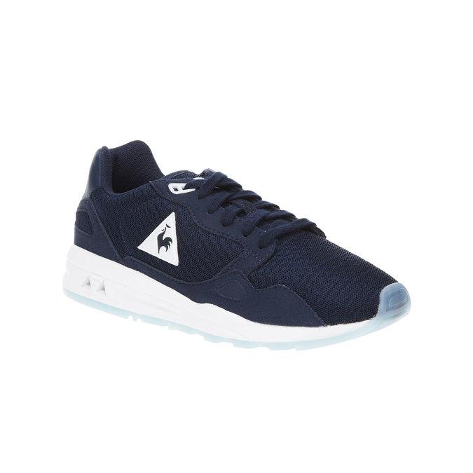 Damskie buty sportowe le-coq-sportif, niebieski, 509-9774 - 13