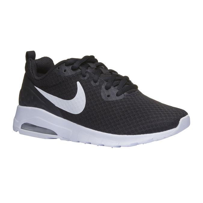 Damskie buty sportowe nike, czarny, 509-6240 - 13