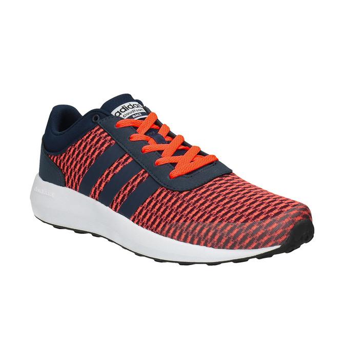 Trampki męskie adidas, czerwony, 809-5822 - 13