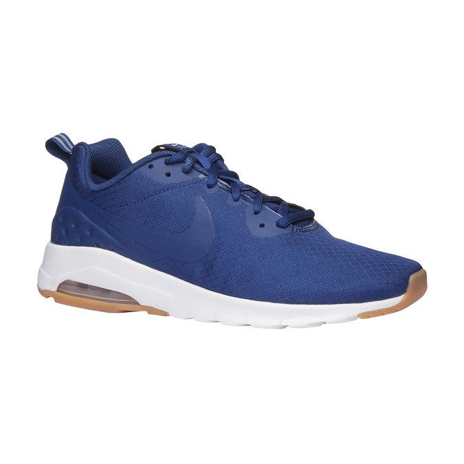 Męskie buty sportowe nike, niebieski, 809-9340 - 13
