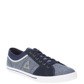 Męskie buty sportowe na co dzień le-coq-sportif, niebieski, 889-9146 - 13