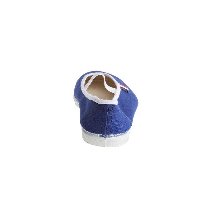 Tenisówki dziecięce, niebieski, 379-9100 - 17