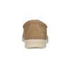 Nieformalne półbuty ze skóry weinbrenner, brązowy, 526-4606 - 17