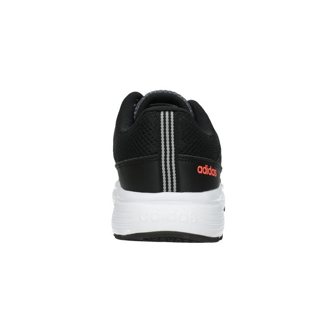 Dziecięce buty sportowe adidas, czarny, 409-6230 - 17