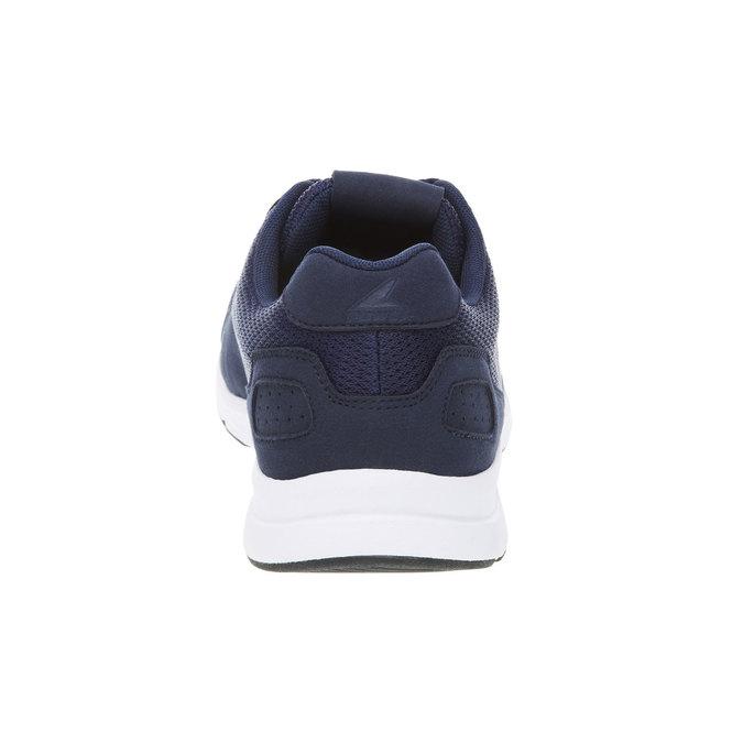 Męskie buty sportowe power, niebieski, 809-9159 - 17