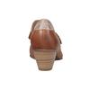 Mary Jane bata, brązowy, 626-4111 - 17