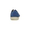 Skórzane buty sportowe weinbrenner, niebieski, 546-9238 - 17