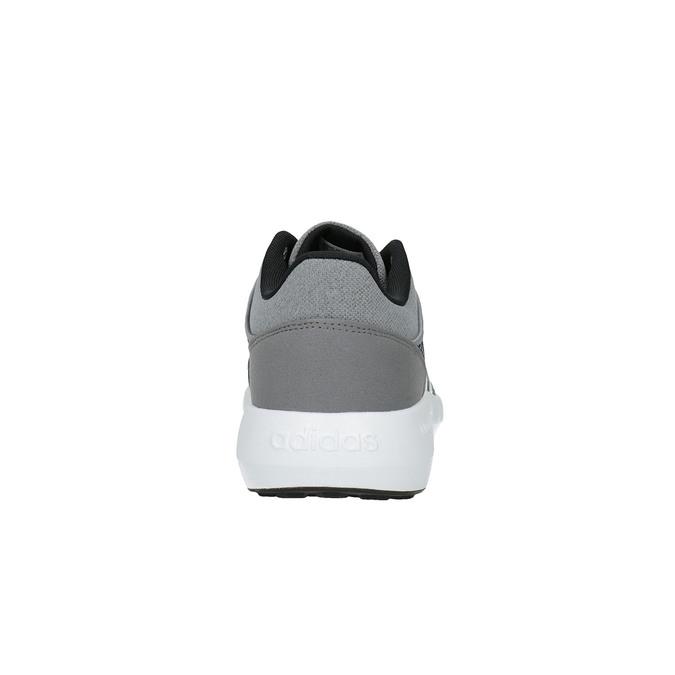 Trampki męskie adidas, szary, 809-2822 - 17