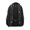 Plecak szkolny z nadrukiem bagmaster, czarny, 969-6616 - 26