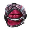 Plecak szkolny bagmaster, fioletowy, 969-2601 - 15