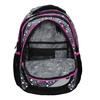 Plecak szkolny dla dzieci bagmaster, różowy, 969-7603 - 15