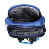 Plecak szkolny dla chłopców bagmaster, niebieski, 969-9608 - 17