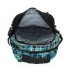 Plecak szkolny dla dzieci bagmaster, zielony, niebieski, 969-9602 - 19