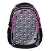 Plecak szkolny dla dzieci bagmaster, różowy, 969-7603 - 19