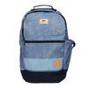 Plecak z denimu vans, niebieski, 949-9012 - 19