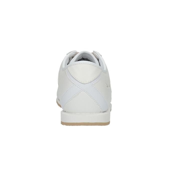 Damskie buty sportowe na co dzień le-coq-sportif, biały, 504-1567 - 17