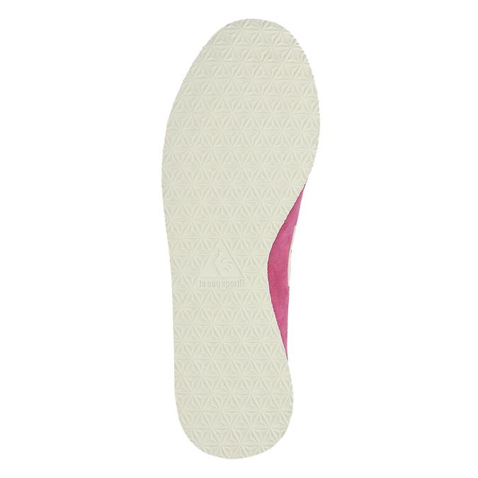Damskie różowe buty sportowe le-coq-sportif, różowy, 503-5567 - 26