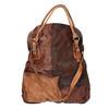 Skórzana torba ze sztywnymi uchwytami a-s-98, 966-0001 - 19