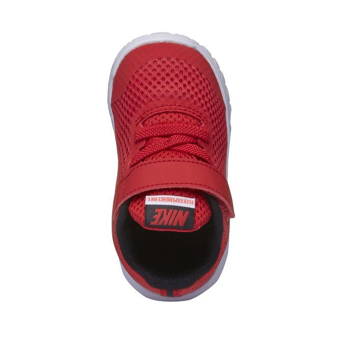 Dziecięce buty sportowe marki Nike nike, czerwony, 109-5324 - 19