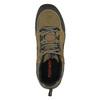Skórzane buty w stylu Outdoor power, brązowy, 803-3109 - 19
