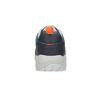 Męskie buty sportowe na solidnej podeszwie bata, niebieski, 841-9601 - 17
