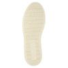 Trampki męskie ze skóry bata, brązowy, 846-4605 - 26