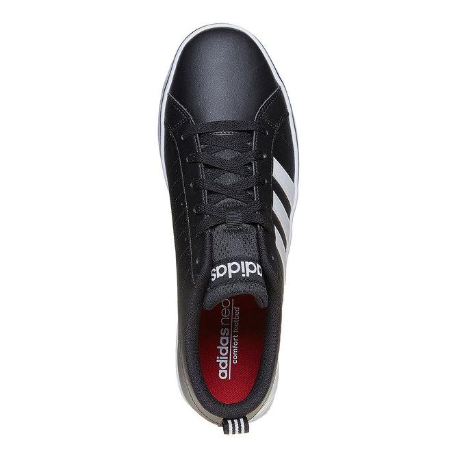 Trampki męskie adidas, czarny, 801-6188 - 19