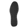 Nieformalne półbuty ze skóry rockport, czarny, 824-6038 - 26