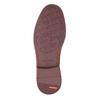 Zamszowe półbuty męskie rockport, brązowy, 823-3006 - 26