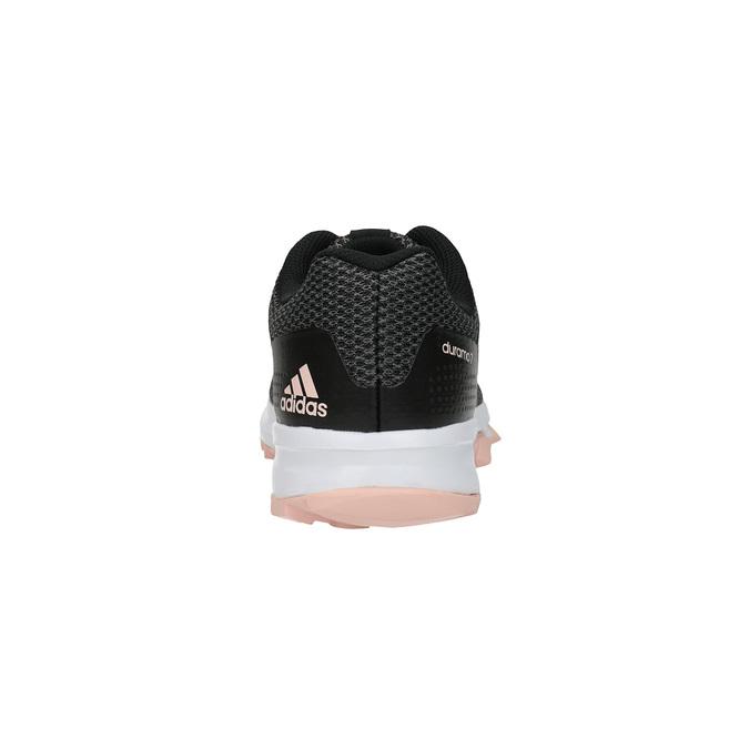 Trampki damskie do biegania adidas, czarny, 509-6190 - 17
