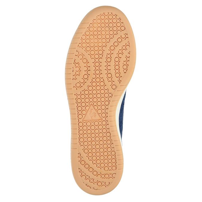 Męskie buty sportowe na co dzień le-coq-sportif, niebieski, 806-9492 - 26