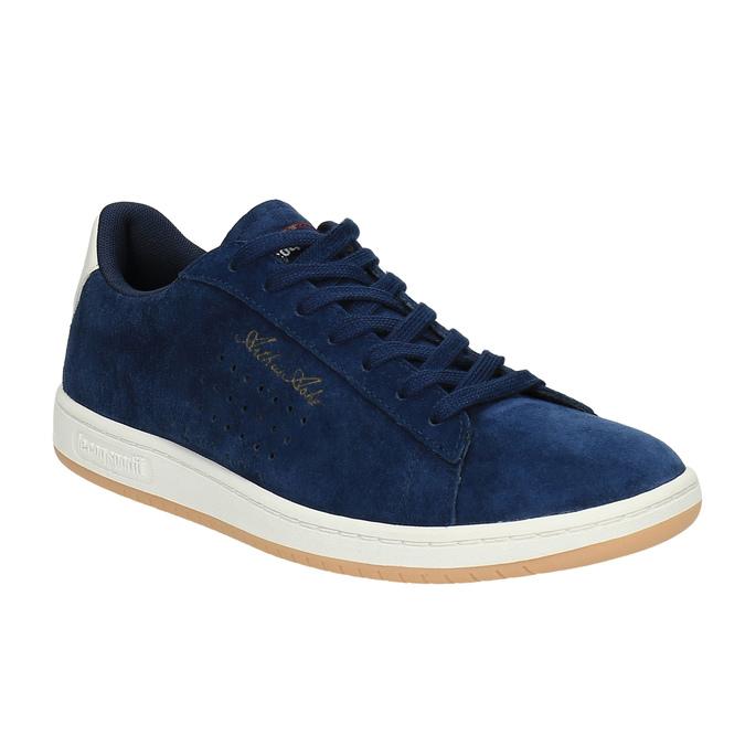 Męskie buty sportowe na co dzień le-coq-sportif, niebieski, 806-9492 - 13