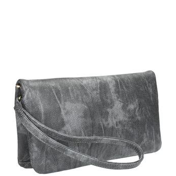 Szara kopertówka bata, szary, 961-6668 - 13