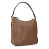 Brązowa skórzana torba bata, brązowy, 964-3254 - 13