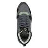 Męskie buty sportowe do kostki le-coq-sportif, czarny, 809-6601 - 19