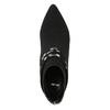 Botki na szpilce bata, czarny, 799-3607 - 19