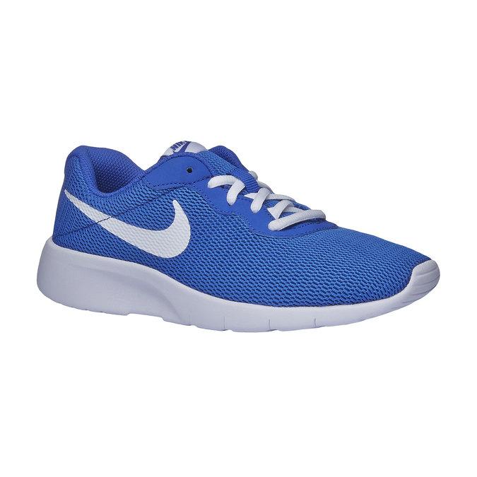 Niebieskie buty sportowe Nike nike, niebieski, 409-9557 - 13