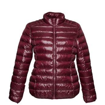 Damska pikowana kurtka bata, czerwony, 979-5637 - 13