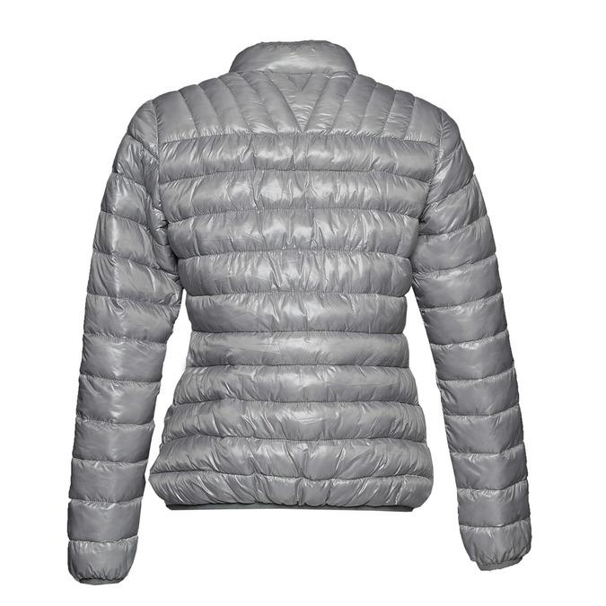 Damska pikowana kurtka bata, biały, 979-1637 - 26