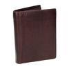 Skórzany portfel bata, brązowy, 944-4121 - 13