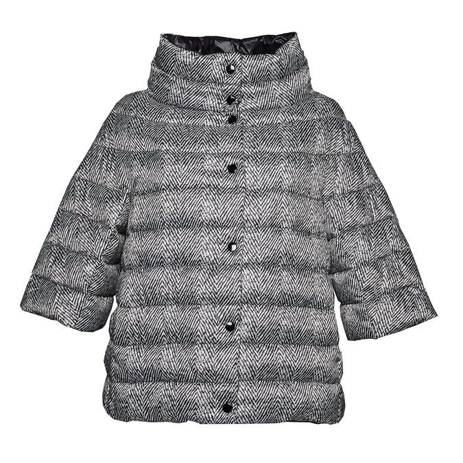 Damska pikowana kurtka bata, 979-0647 - 13