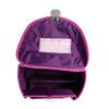 Różowy plecak szkolny dla dzieci belmil, różowy, 969-5623 - 15