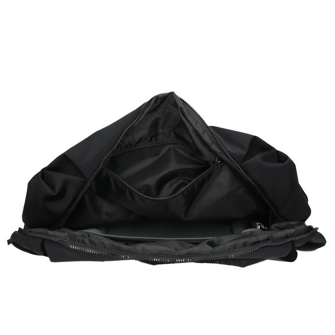 Materiałowa torba podróżna bjorn-borg, czarny, 969-6035 - 15